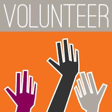 Trabajo Voluntario en el CV