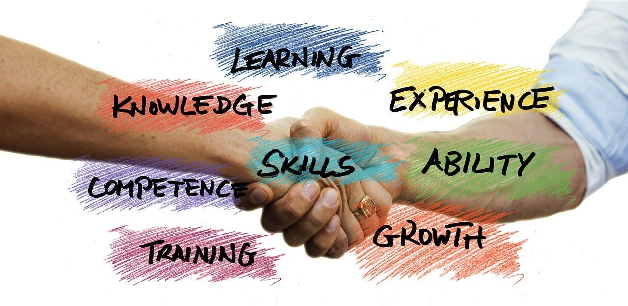 Habilidades y competencias en el CV