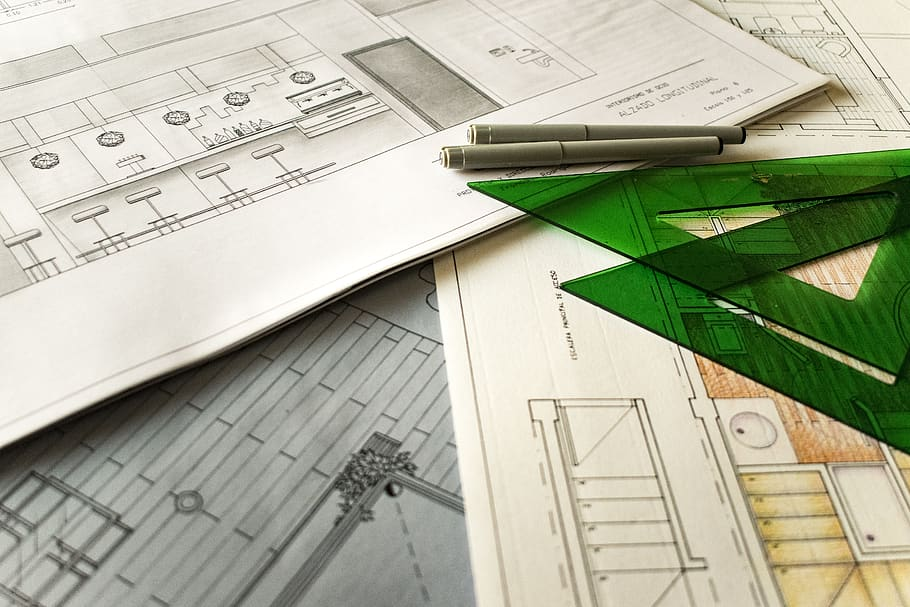 Currículum para arquitecto
